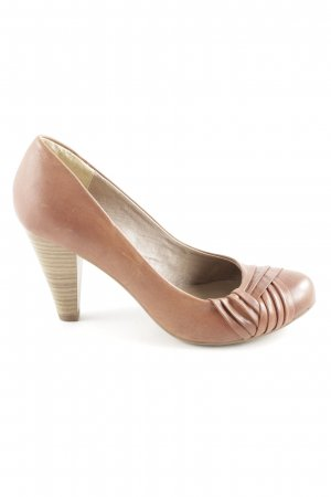 Zalando High Heels nude Business-Look