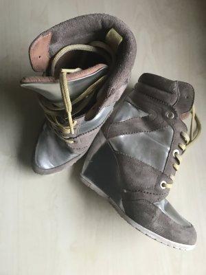 Zalando Sneaker-Wedges