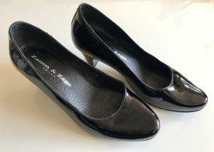 Zanon & Zago Pumps, Stöckelschuhe, High Heels!