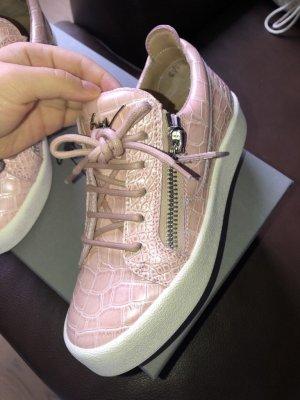 Zanotti Sneaker WIE NEU