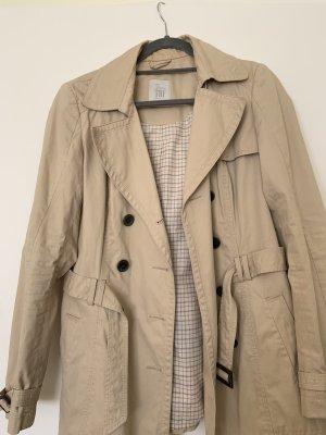 Zar trench coat