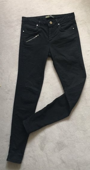 Zara 1975 Basic Denim