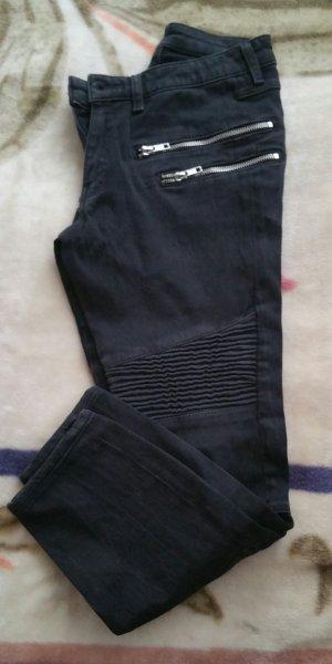 Zara 7/8 Jeans