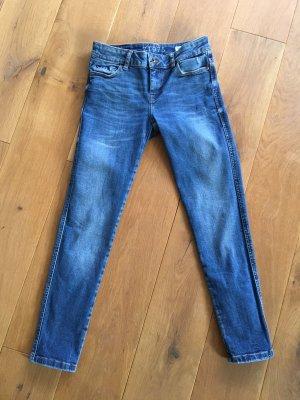 Zara 7/8 Jeans Größe 34
