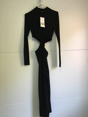 Zara Maxi Dress black