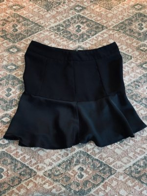 Zara Culotte Skirt black
