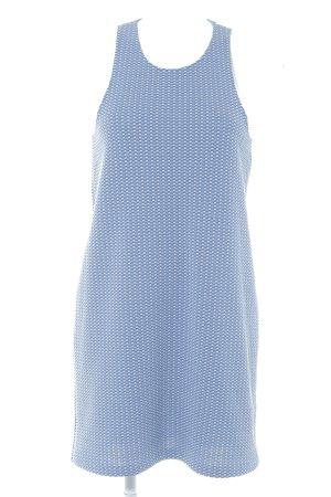 Zara A-Linien Kleid Karomuster 70ies-Stil