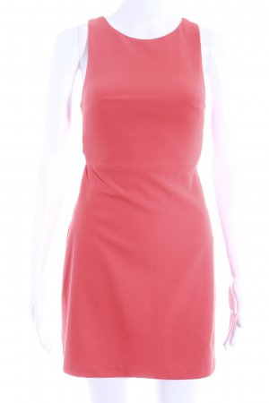 Zara Abendkleid rot Elegant