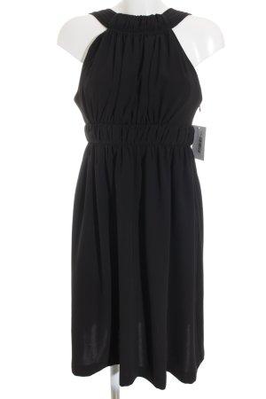 Zara Robe de soirée noir élégant