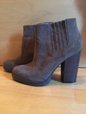 ZARA - Ankle Boots