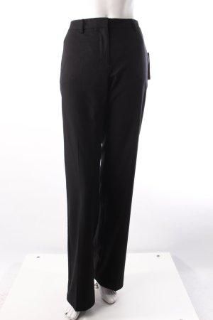 Zara Anzughose mit Bundfalten