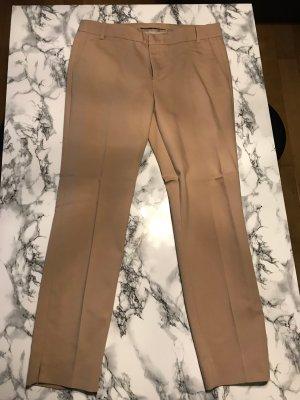 Zara Pantalone da abito color cammello