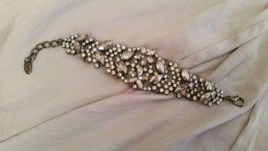 Zara Armband Strass Modern