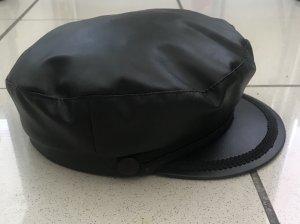 Zara Platte pet zwart