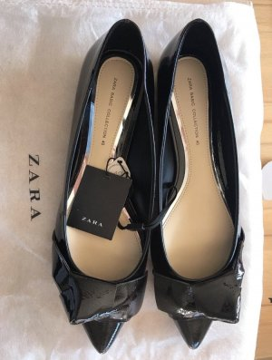 ZARA Ballerinas - Basic Collection