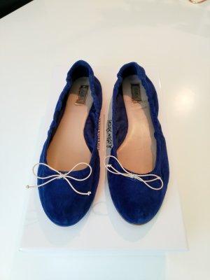 Zara Ballerinas, Gr. 39