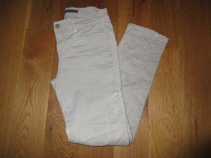 Zara Basic 36 Slim Leg Hose