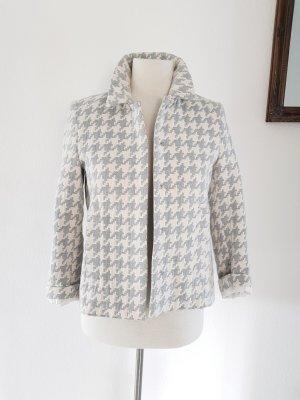Zara Basic Baumwoll Jacke Blazer Gr.XS