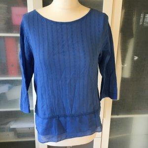 Zara Basic Bluse Gr. M