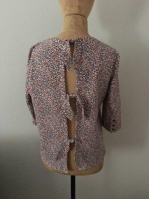 Zara Basic Bluse Gr. M top