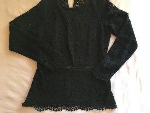 Zara Basic Bluse Größe 34