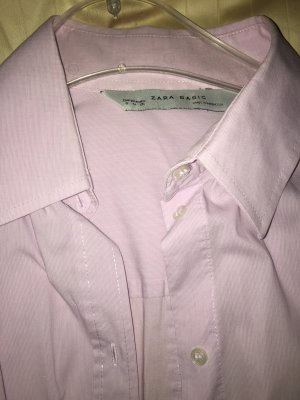Zara Basic Bluse / Hemd Größe S