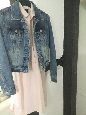 Zara Basic Blusenkleid Größe S
