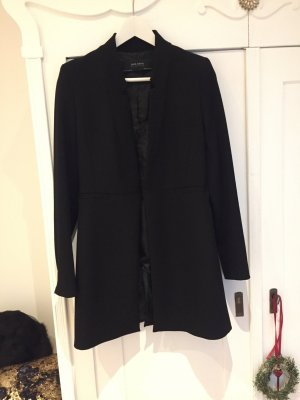 Zara Basic Collection Longblazer 36
