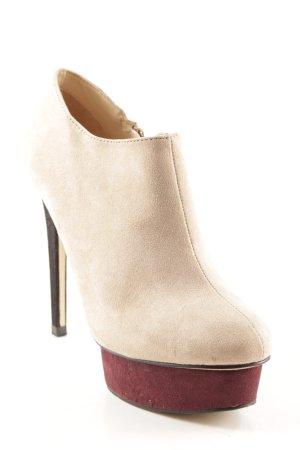 Zara Basic High Heels mehrfarbig extravaganter Stil