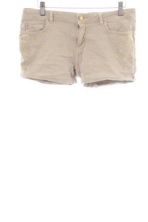 Zara Basic Hot pants room casual uitstraling