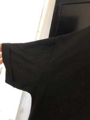 Zara Abito a maniche corte nero