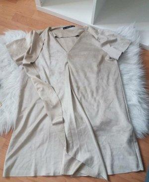 Zara Basic Kleid, Größe L