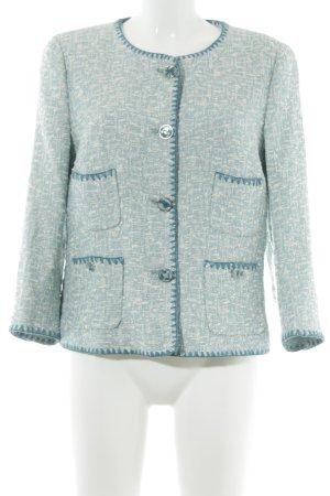 Zara Basic Kurzjacke mehrfarbig Elegant