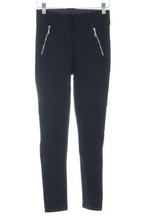 Zara Basic Leggings black casual look