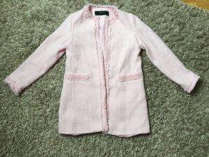 Zara Basic Mantel in Rosa