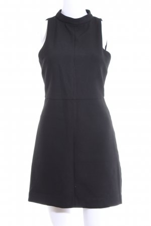 Zara Basic Abito con corpetto nero stile professionale