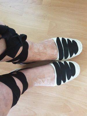 Zara Basic Sandalen  Gr 40