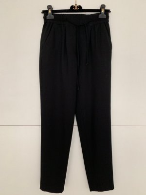 Zara Basic schwarze hose in XS