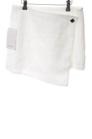 Zara Basic Skorts natural white elegant