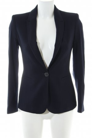 Zara Basic Veste de smoking noir style d'affaires
