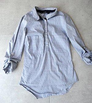 Zara Basic Hemd-Blusen günstig kaufen   Second Hand   Mädchenflohmarkt f0dc6646db