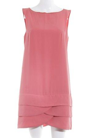 Zara Basic Trägerkleid lachs Elegant