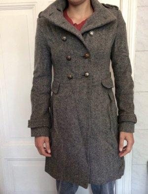 Zara Basic Trenchcoat, Oxford Stil, Gr. S