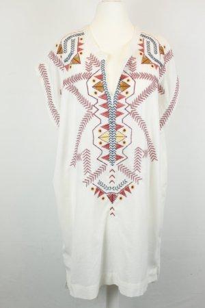 Zara Basic Tunikakleid Gr. XL
