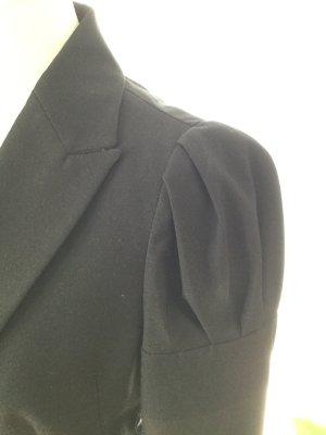 Zara Basis Blazer - schwarz - sehr schöne Armlösung (Gr.36- 38)