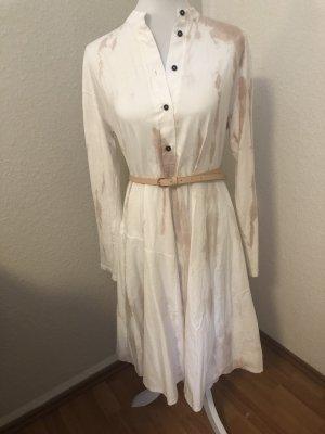 Zara Batik Kleid