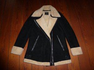 Zara Bikerjacke, Mantel - Trafaluc outerwear, Gr. XS