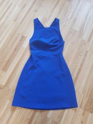 Zara Robe bleu
