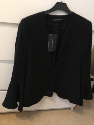Zara Unisex Blazer black