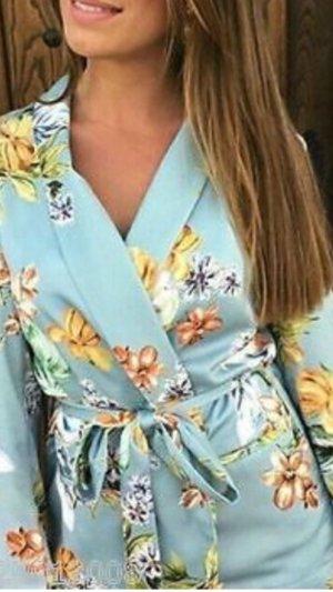 Zara Blazer multicolore